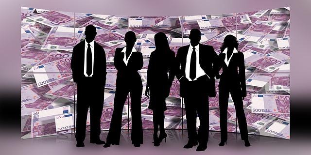 株式会社Iの体制
